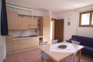 Casale Essenze, Apartmány  Campestri - big - 2