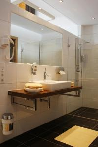 Almfrieden Hotel & Romantikchalet, Отели  Рамзау-ам Дахштайн - big - 12