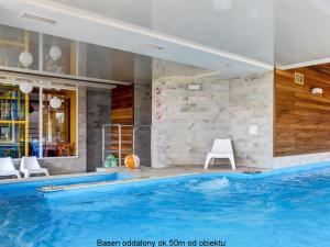 Aparthotel Marina Jastarnia, Apartmanhotelek  Jastarnia - big - 40