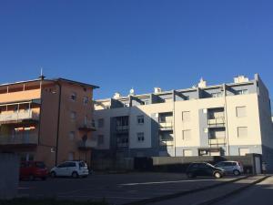 Goran Apartment, Apartmány  Záhreb - big - 35