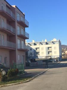 Goran Apartment, Appartamenti  Zagabria - big - 35