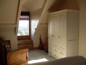 La Poire Grange, Bed & Breakfasts  Villedieu-les-Poëles - big - 9