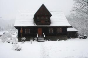 Boykivska Khata