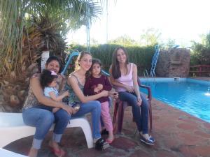 Hotel Rural San Ignacio Country Club, Country houses  San Ygnacio - big - 46