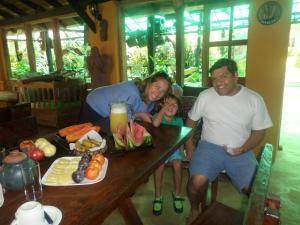 Hotel Rural San Ignacio Country Club, Ferienhöfe  San Ygnacio - big - 44