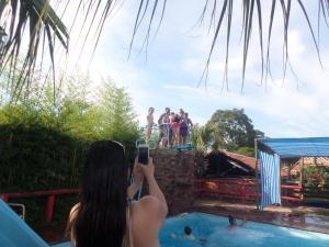 Hotel Rural San Ignacio Country Club, Ferienhöfe  San Ygnacio - big - 45