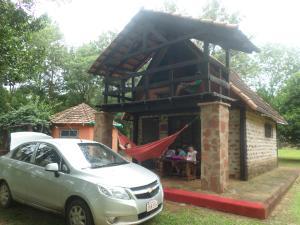 Hotel Rural San Ignacio Country Club, Country houses  San Ygnacio - big - 36