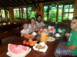 Hotel Rural San Ignacio Country Club, Ferienhöfe  San Ygnacio - big - 37