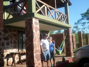 Hotel Rural San Ignacio Country Club, Ferienhöfe  San Ygnacio - big - 39