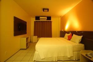 Hotel Recanto Wirapuru, Hotels  Fortaleza - big - 3