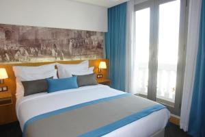 ONOMO Hotel Rabat Terminus, Hotels  Rabat - big - 7