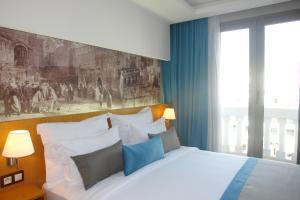 ONOMO Hotel Rabat Terminus, Hotels  Rabat - big - 8