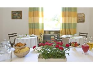 B&B Albaro, Bed and breakfasts  Genoa - big - 34