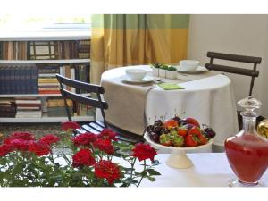 B&B Albaro, Bed and breakfasts  Genoa - big - 1