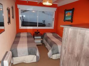 Claremar, Case vacanze  Mar del Plata - big - 4
