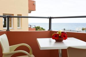 Iolkos Hotel Apartments, Apartmanhotelek  Káto Daráco - big - 22