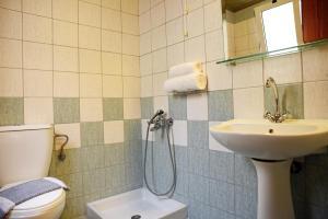 Iolkos Hotel Apartments, Apartmanhotelek  Káto Daráco - big - 53