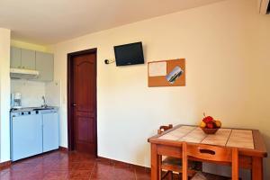 Iolkos Hotel Apartments, Apartmanhotelek  Káto Daráco - big - 27