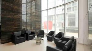 Luxury Furnished Suites - Downtown Toronto, Appartamenti  Toronto - big - 9
