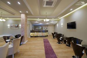 Casa Gaçe Hotel, Hotel  Korçë - big - 124