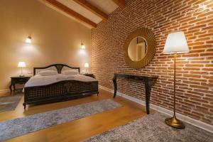Casa Gaçe Hotel, Hotel  Korçë - big - 49