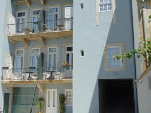 Majestic Apartment, Apartmány  Porto - big - 18