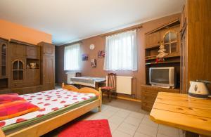 Panorama Tatr II, Guest houses  Zakopane - big - 42