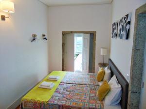 Majestic Apartment, Apartmány  Porto - big - 21