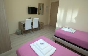 B&B Giunone, Bed & Breakfast  Agrigento - big - 3