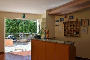 Iolkos Hotel Apartments, Apartmanhotelek  Káto Daráco - big - 105