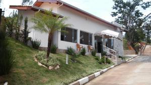 Hotel Pousada Gurupiá