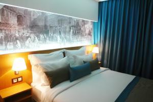 ONOMO Hotel Rabat Terminus, Hotels  Rabat - big - 10