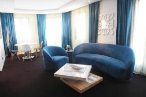 ONOMO Hotel Rabat Terminus, Hotels  Rabat - big - 23