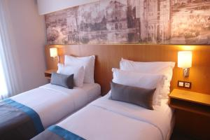 ONOMO Hotel Rabat Terminus, Hotels  Rabat - big - 24