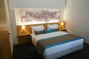 ONOMO Hotel Rabat Terminus, Hotels  Rabat - big - 6
