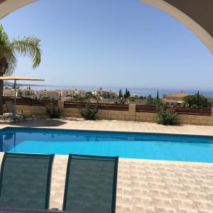 Villa Poseidon, Vily  Coral Bay - big - 6