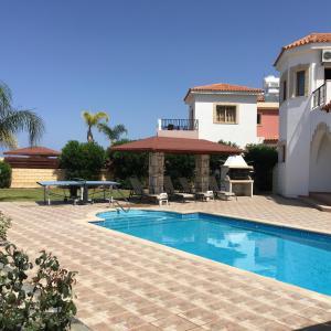 Villa Poseidon, Vily  Coral Bay - big - 2