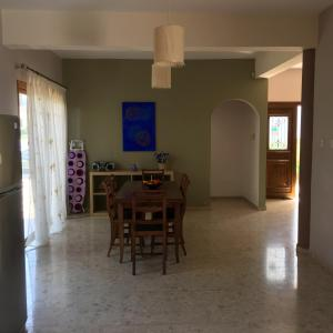 Villa Poseidon, Vily  Coral Bay - big - 10