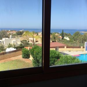 Villa Poseidon, Vily  Coral Bay - big - 26