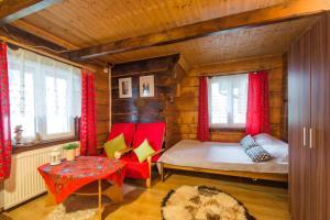 Panorama Tatr II, Guest houses  Zakopane - big - 46