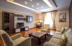 Feel Belgrade Luxury Apartments