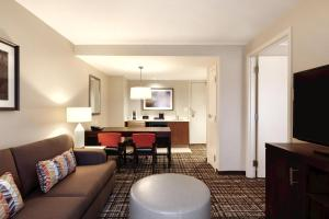 Embassy Suites Oklahoma City Downtown/Medical Center, Hotels  Oklahoma City - big - 27