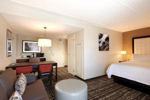Embassy Suites Oklahoma City Downtown/Medical Center, Hotels  Oklahoma City - big - 13