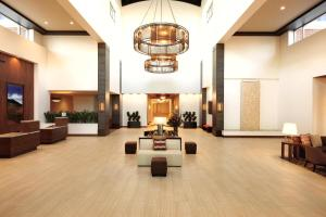 Embassy Suites Oklahoma City Downtown/Medical Center, Hotels  Oklahoma City - big - 26