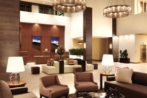 Embassy Suites Oklahoma City Downtown/Medical Center, Hotels  Oklahoma City - big - 23