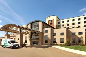 Embassy Suites Oklahoma City Downtown/Medical Center, Hotels  Oklahoma City - big - 22