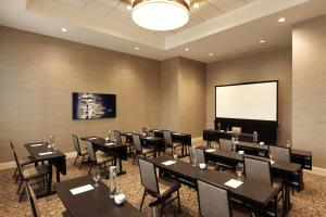 Embassy Suites Oklahoma City Downtown/Medical Center, Hotels  Oklahoma City - big - 17