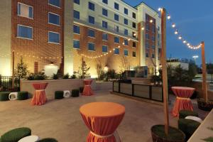 Embassy Suites Oklahoma City Downtown/Medical Center, Hotels  Oklahoma City - big - 16