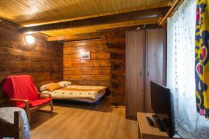 Panorama Tatr II, Guest houses  Zakopane - big - 40