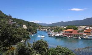 Hospedaria Bela Vista, Homestays  Florianópolis - big - 40